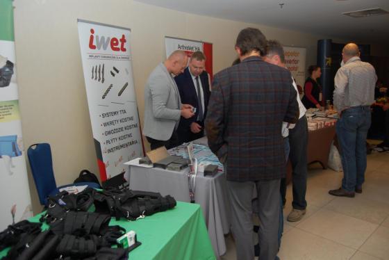 2016.10.6-10  |  V Konferencja Chirurgiczno – Rehabilitacyjna
